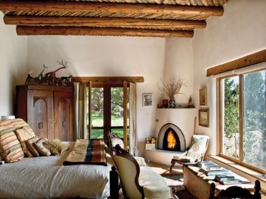 Santa Fe New Mexico Home Decor Pinterest