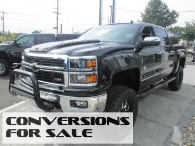 2014 Chevy Silverado Black Widow For Sale ~ Pin by Matthew Risk on