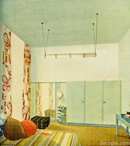 Art deco architectural drawings decor pinterest for Art deco architectural details
