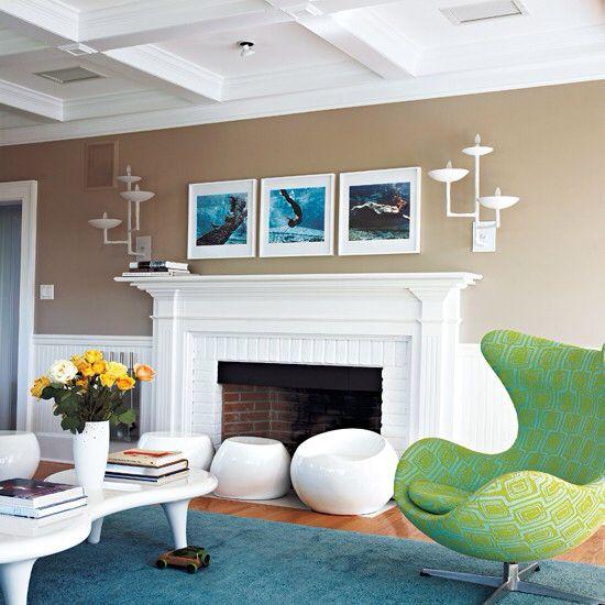 Beach House Interior Design Ideas Cottage Pinterest