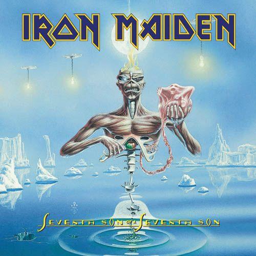 Iron Maiden | Seventh Son of a Seventh Son