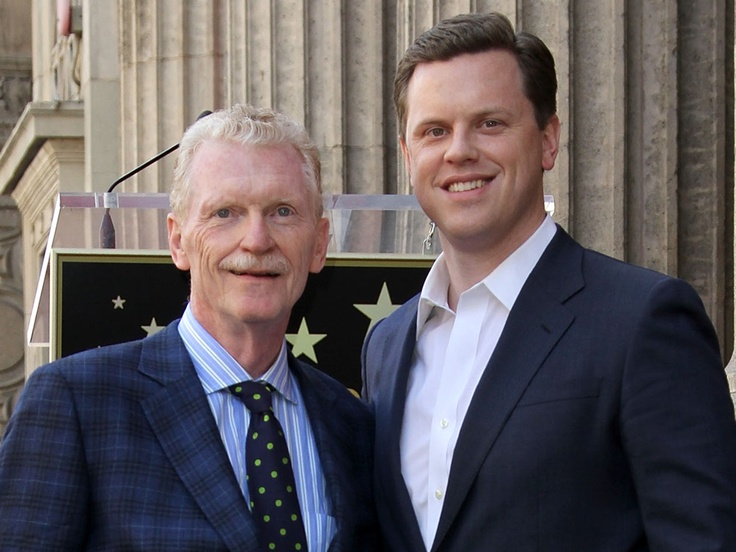 Willie Geist: What my father has given me (Photo: Valerie Macon