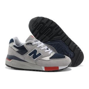 2013 New Balance NB M998GNR Men Sneakers Online Sale. New Balance