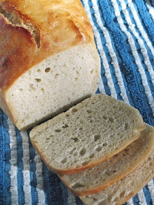 Basic Sourdough Bread | Yummies Dinner Ideas to Try! | Pinterest
