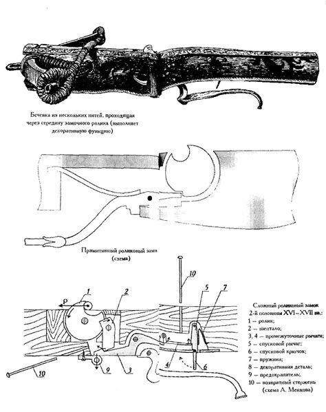 Арбалет чертеж своими руками 138