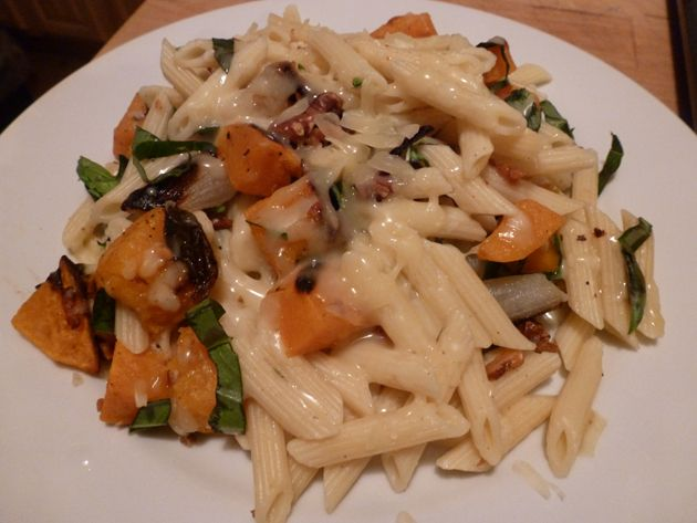 Fiorentini With Butternut Squash Recipes — Dishmaps