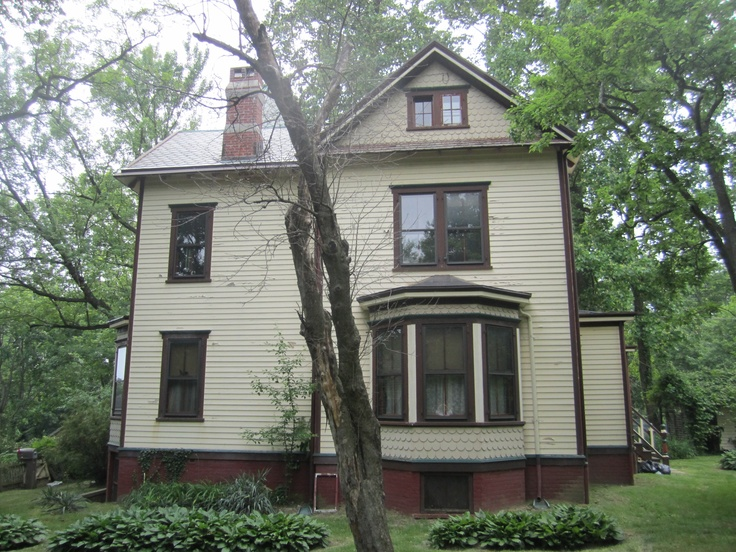 Pin by robert kenney on our victorian house pinterest for Our victorian house