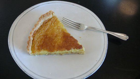 lazy mary s lemon tart only 5 ingredients all tossed in a blender must ...