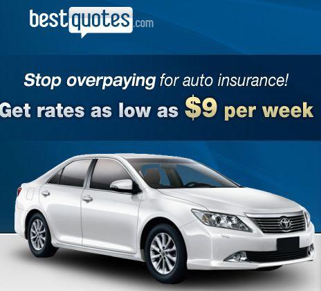 car insurance quote compare the market