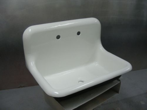 Vintage Crane Laundry Sink : 395. 30