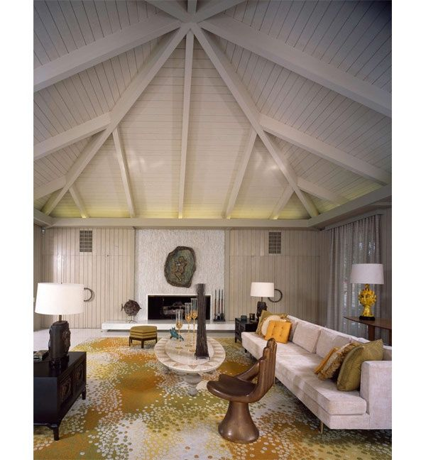 Mid Century Interior Mid Century Modern Pinterest