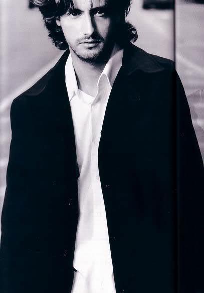 Juan Diego Botto, actor. | Los españoles más guapos | Pinterest