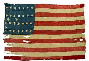28 star flag