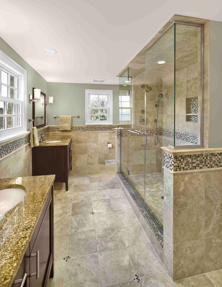 Pin by master remodelers on award winning bath designs by for Award winning master bathrooms