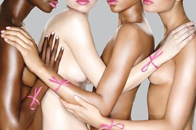 octubre mes de conc. de cancer de mama
