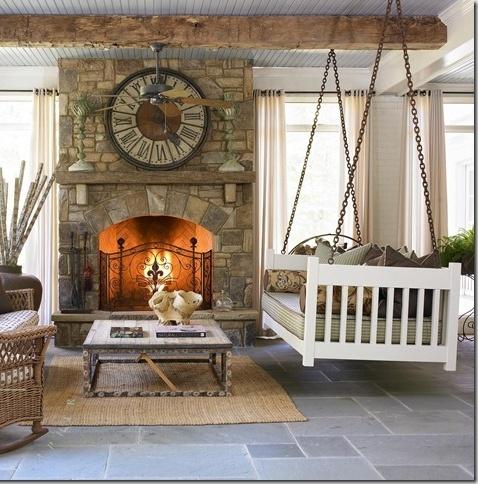 living room swing love it for the home pinterest