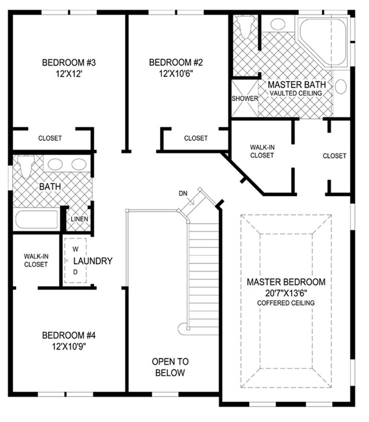 Second Story Floor Plans 28 Images 25 Best Ideas About