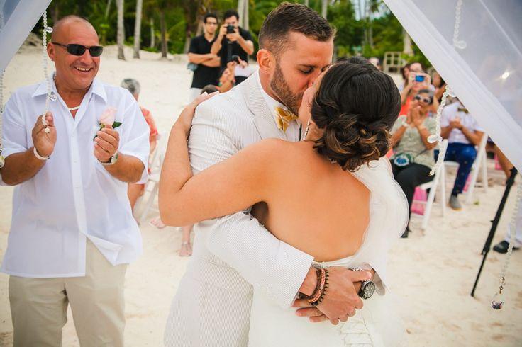 S Dominican Republic Bride 90