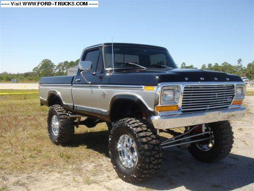 1978 Or 1979 Ford 4x4 For Sale | Autos Weblog