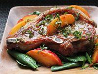 Skillet Shrimp with Orzo, Feta and Asparagus | Serious Eats : Recipes
