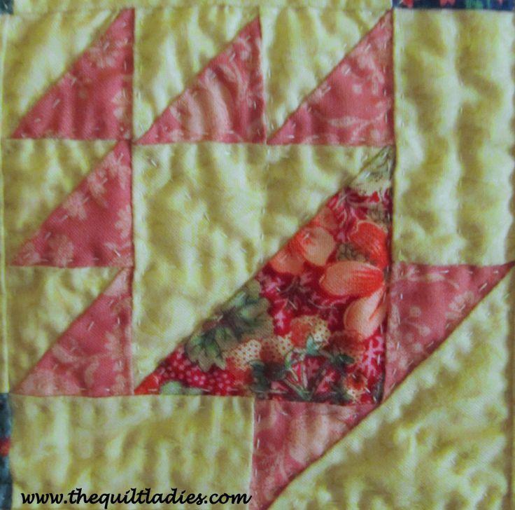 Quilt Block Pattern Baskets FREE A Quilt Pattern and Quilt Block Pinterest