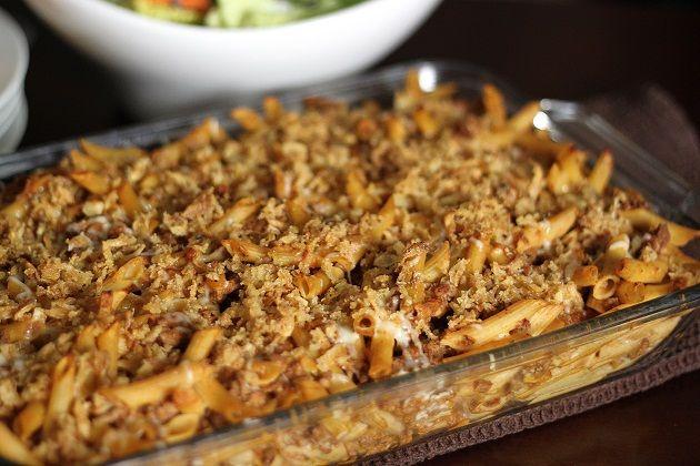Mexican Noodle Casserole Recipes — Dishmaps