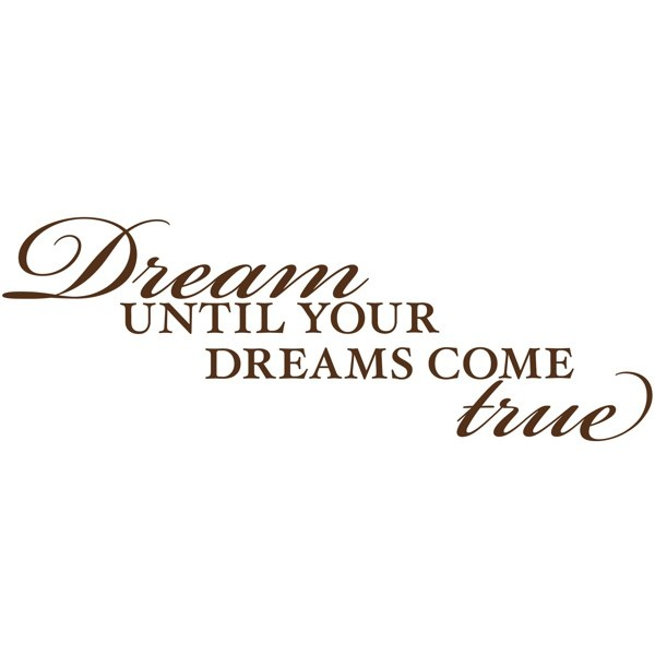 essay life dream come true I have never seen any one so beautiful in my whole life  creative writing: a  dream come true chad jay yr11 there i was, sitting on my bed at 2:30 am.