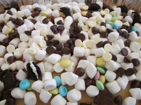 Cake Toppings and More Cake Toppings! | Chocolate Cookies and Cakes ...
