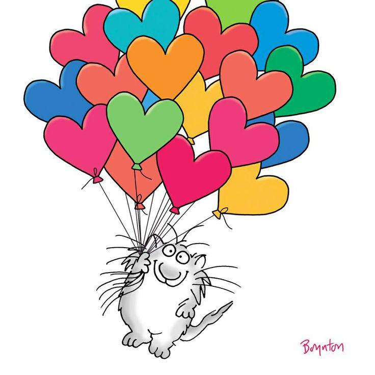 Cat Valentine Day Gif