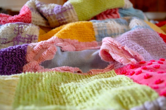 Cuppa & Cake: December 2010 | Patchwork Weakness & Quilts | Pinterest
