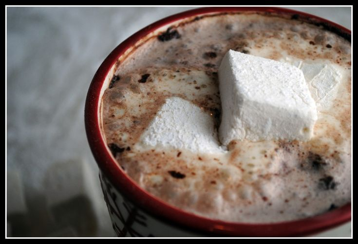 Homemade Vanilla Bean Agave Marshmallows | Recipes- Yummy Sweets | Pi ...