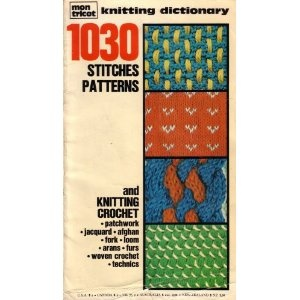 Knitting Stitches Dictionary Free : Pin by Boreal Designs on Needlework Stitch Dictionaries Pinterest
