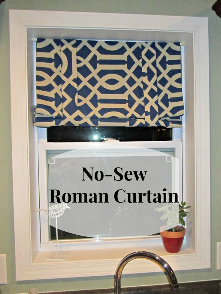 How To Make Roman Shades Better Homes Gardens Ask Home