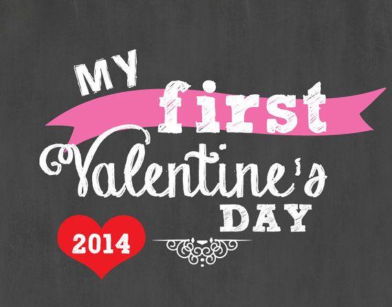 my first valentine's day essay