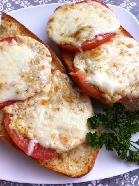 Parmesan Tomato Bread | Breads & Biscuits | Pinterest