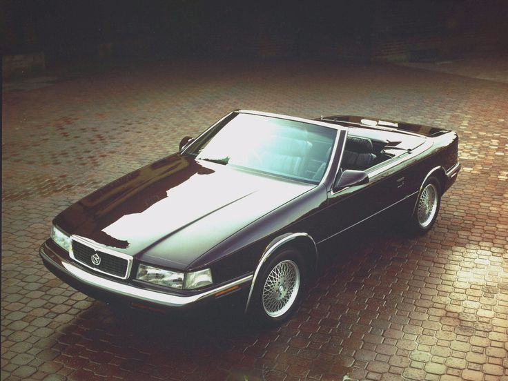 1989 91 chrysler tc by maserati pistons pinterest. Cars Review. Best American Auto & Cars Review