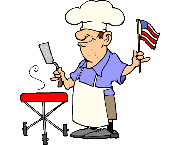 fourth of july grilling menu