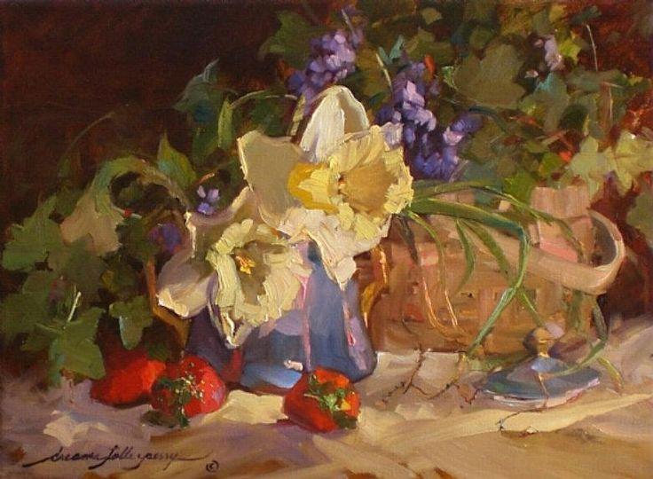 By Joe Anna Arnett