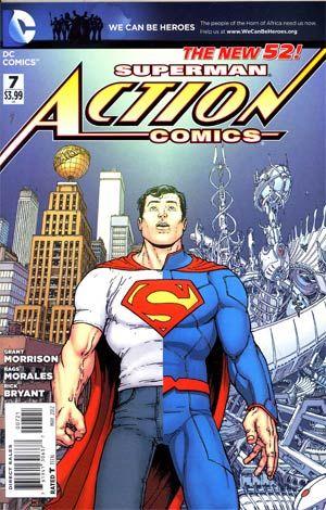 new 52 action comics - photo #18