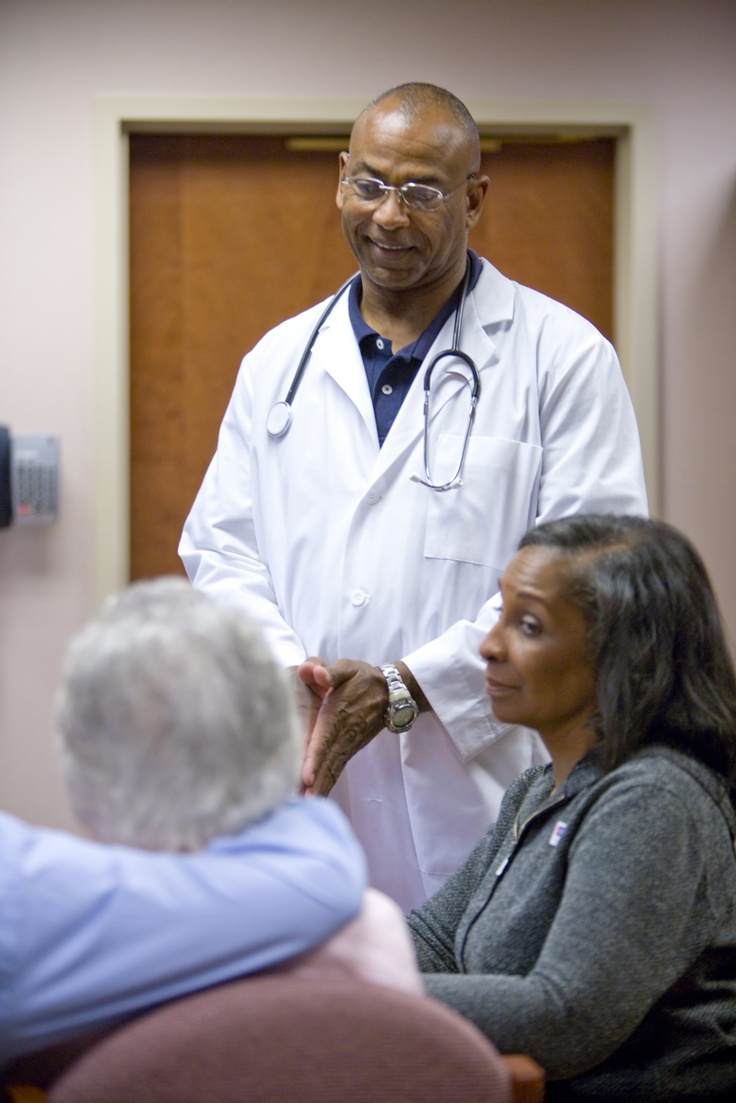 It is important for you to be able to talk frankly and openly with your cancer care team. They want to answer all of your questions, no matter how minor they might seem. But it helps if you know what to ask. Use one of our lists to help ask the questions that will help you better understand your cancer and your options.