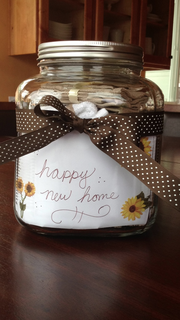 Housewarming Gift Housewarming Inspiration Pinterest