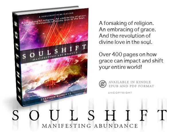 Soulshift manifesting abundance