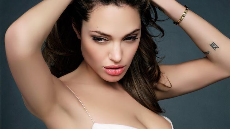 Anjelina Jolie-the perfect woman   People I Like   Pinterest