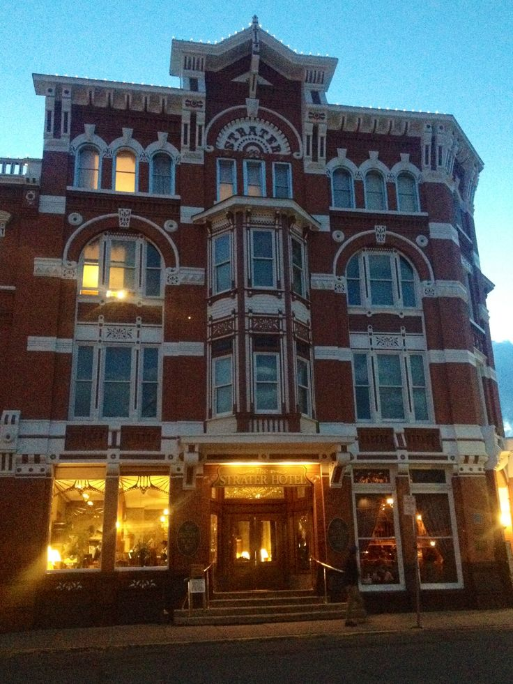 strater hotel hotels - photo #4