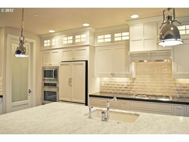 White kitchen kitchens pinterest - White kitchens pinterest ...