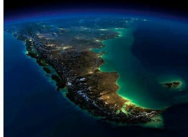 informe meteorologico satelital: