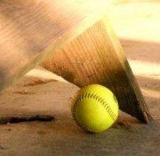 How to make a real softball bracelet!