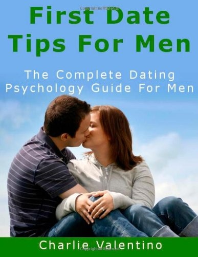 First time dating tips for guys