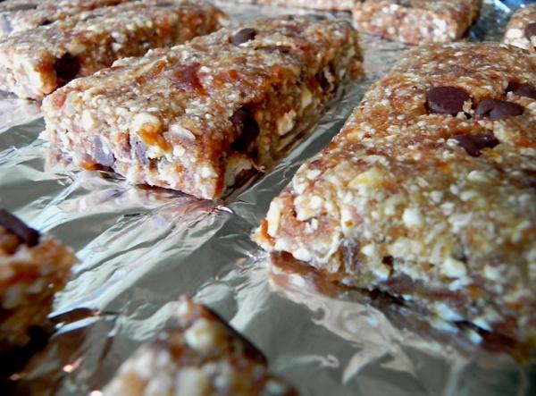 Homemade Chocolate Hazelnut Larabar Recipes — Dishmaps