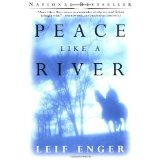 By Leif Enger: Peace Like a River